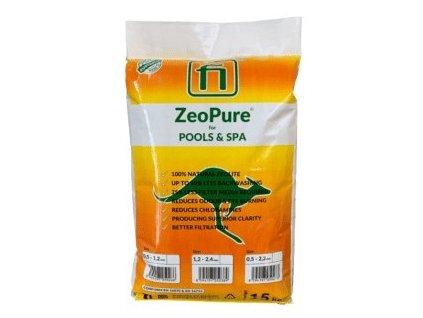Zeolit ZeoPure - 0,5-1,2 mm (pytel 15kg)