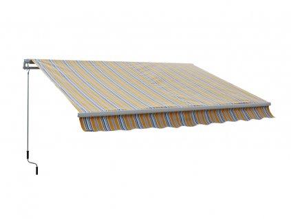 Markýza 3x2m - vzor 319