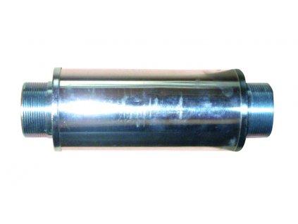 Tlumič hluku vzduchovače 2X 1 1/4'' SEKO