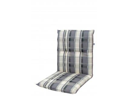 Polstr na židli a křeslo LIVING 6304 střední