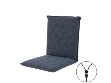 Polstr na židli a křeslo FUSION 1406 nízký