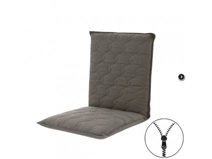 Polstr na židli a křeslo FUSION 1407 nízký
