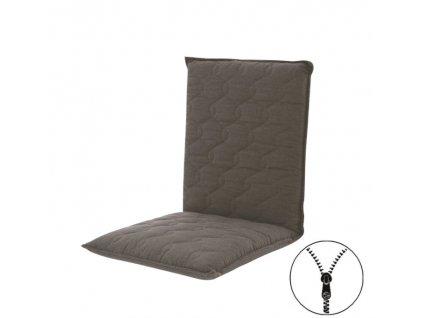 Polstr na židli a křeslo FUSION 1407 střední