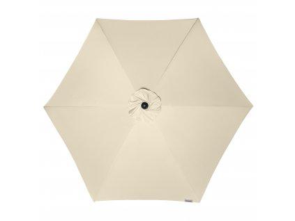 Slunečník s automatickým naklápěním klikou ACTIVE 210 cm