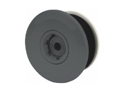 Tryskový komplet VA - pro předvyrobené bazény - tmavě šedý (RAL7016)