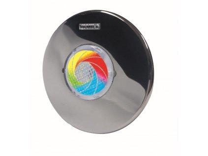 MINI Tube -- nerez prvek VAMILA - 9LED RGB, 8,2W - pro předvyrobené bazény
