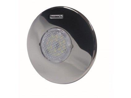 MINI Tube -- nerez prvek VAMILA, 18 LED bílá, 6 W, pro předvyrobené bazény