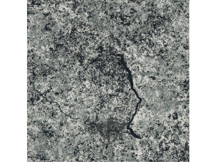 AVfol Relief - 3D Granit Grey; 1,65m šíře, 1,6mm, 20m role