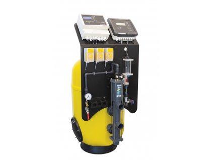 WATERCOM pH/Redox + filtrace S610 (voda)