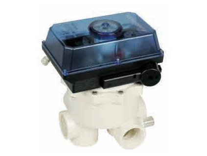 AQUASTAR MP – automatický ventil