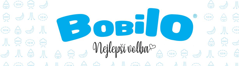 Dětské plenky Bobilo
