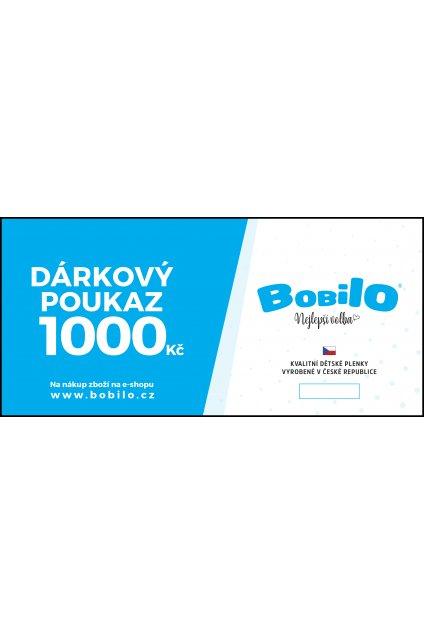 Voucher1000 rámeček