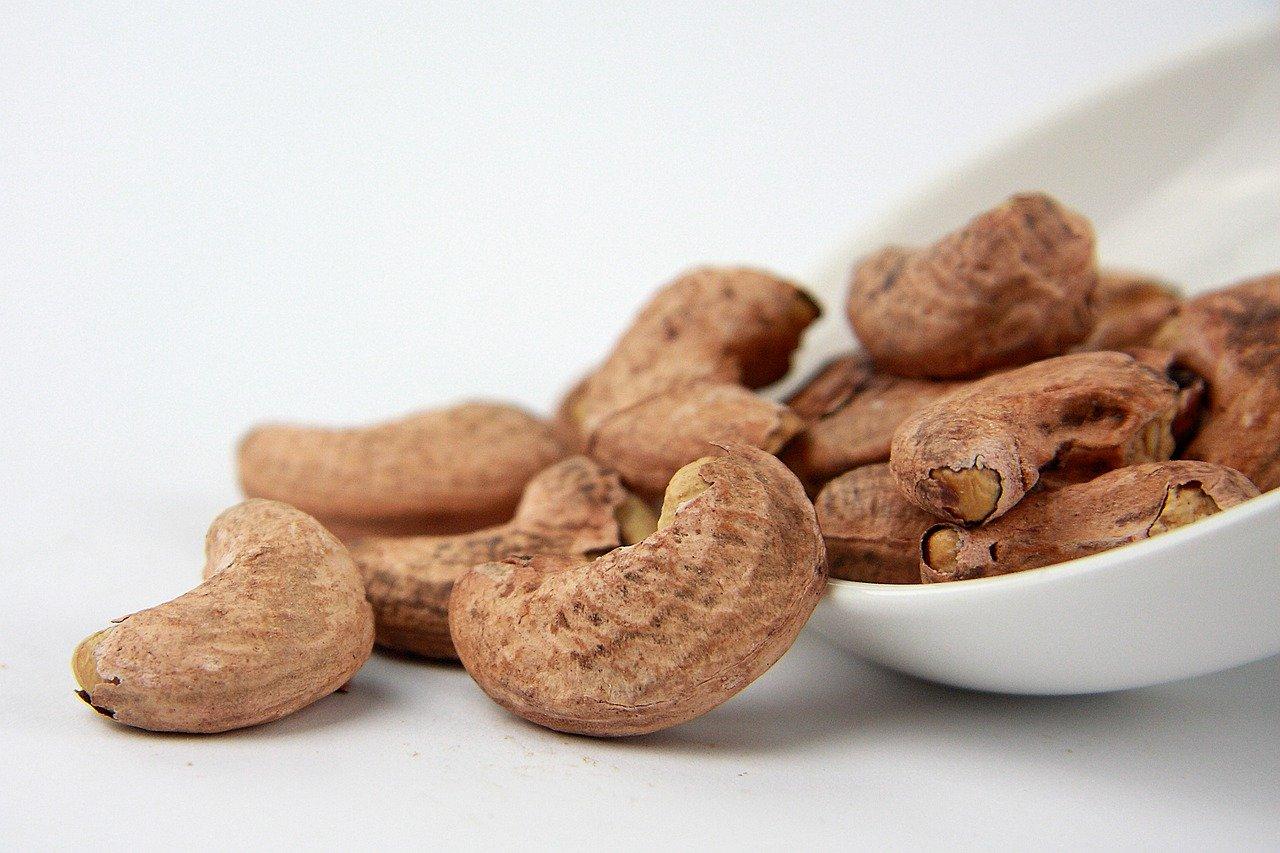 Vynikající chuť a podpora vitality? Spolehněte se na kešu ořechy