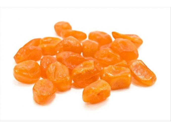 exoticke citrusove ovoce kumquat a jeho zdravotni benefity