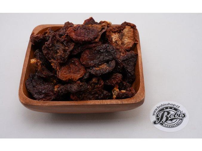rajčata sušená
