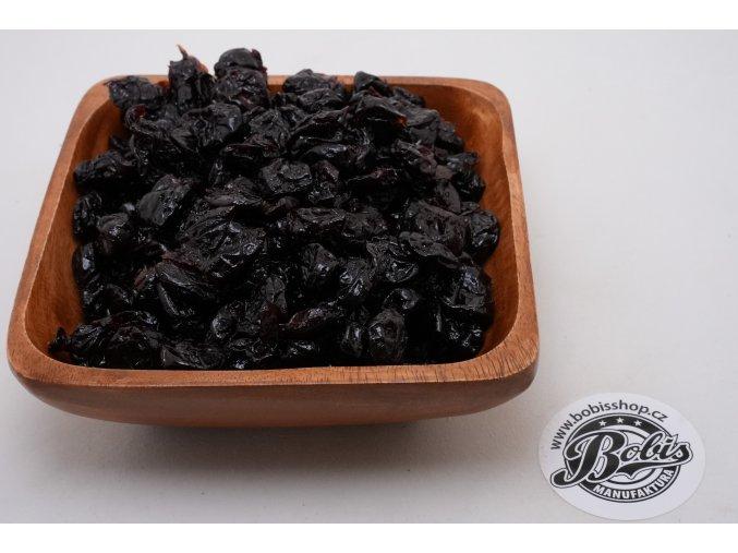 višně sušené, sušené ovoce