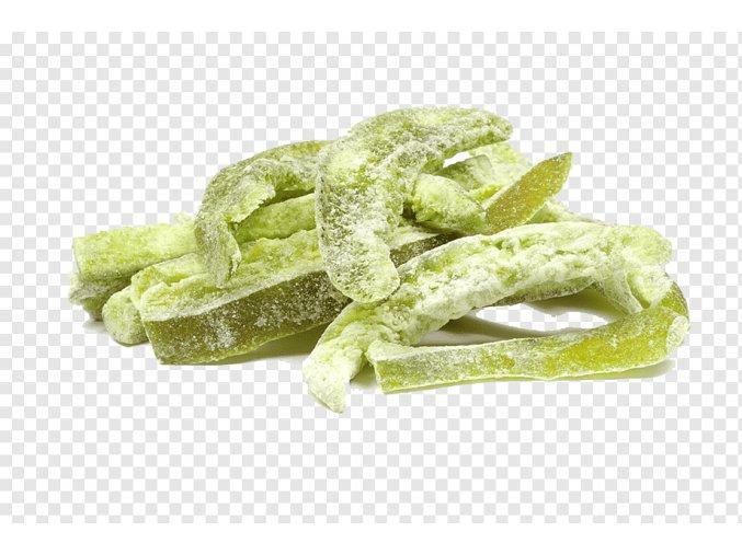 zelený meloun