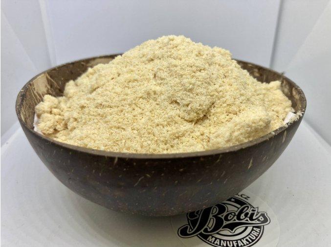 arašidová mouka