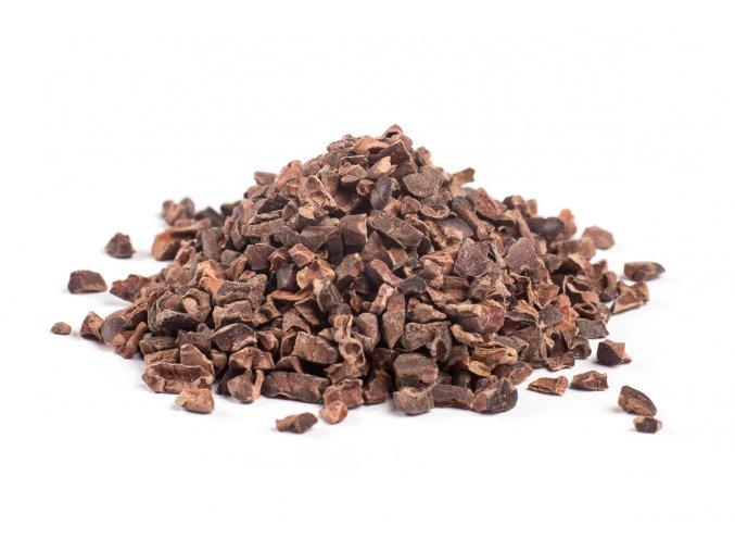kakaové boby, BIO kvalita
