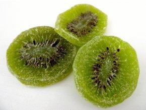 kiwi sušené sušené ovoce