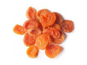 meruňky č. 1, proslazené