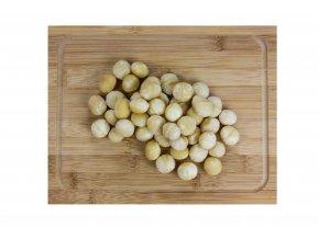 makadam ořechy, skořápkové plody, suché plody