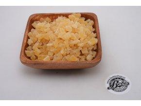 ananas kostky