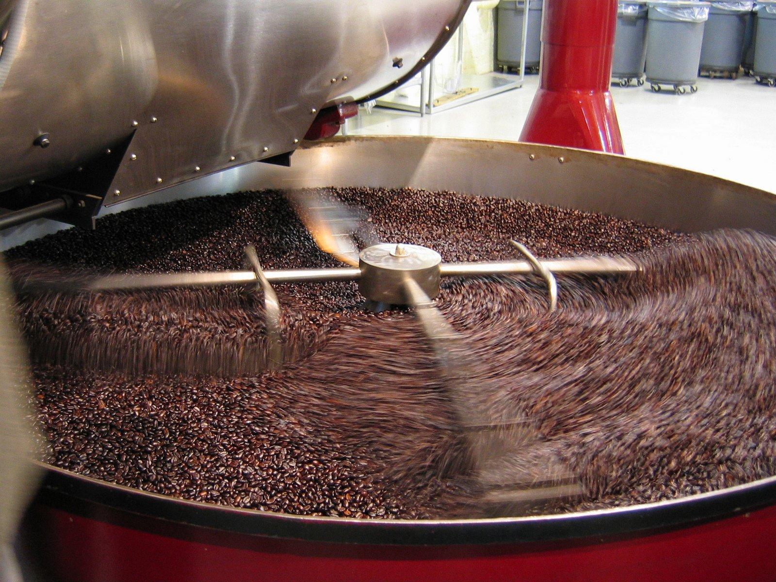 Jak si nejlépe vychutnat praženou kávu?