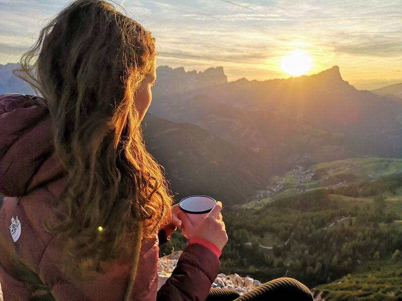 Jak na dobrou kávu na cestách