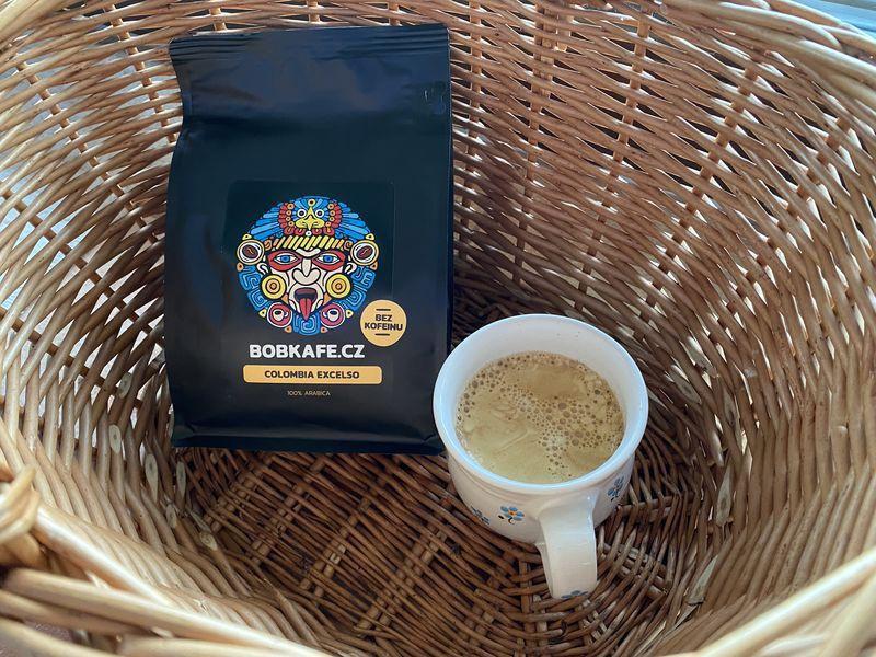 Káva bez kofeinu - jaká je její chuť?