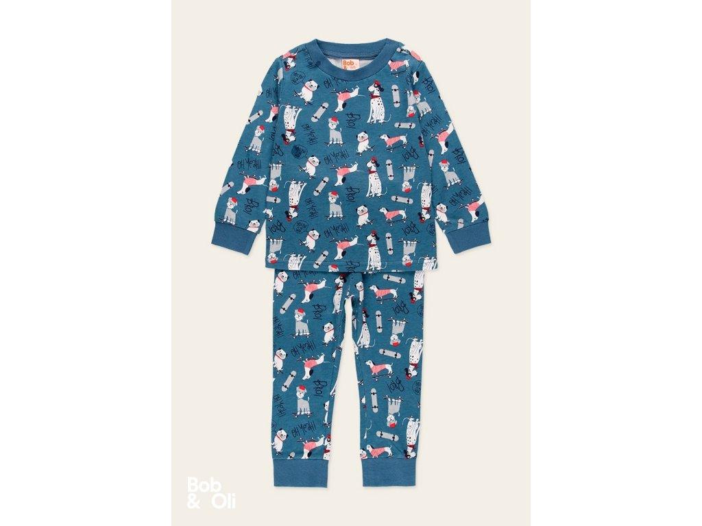 pyjamas for boy organic
