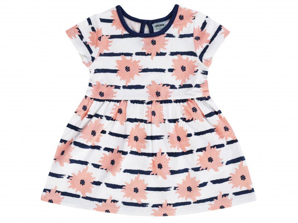 Dívčí šaty KOPRETINA