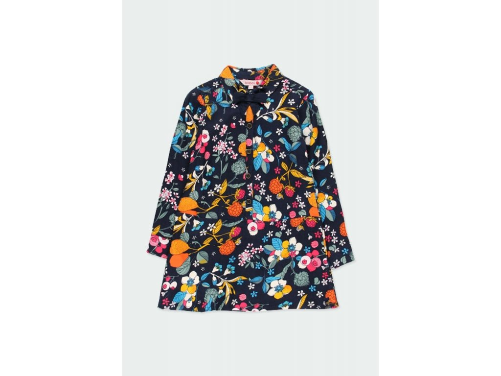 Košilové šaty BOBOLI