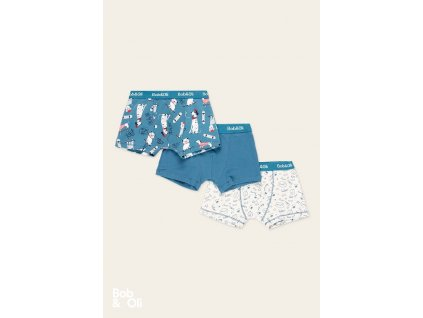 pack 3 boxers for boy organic (1)