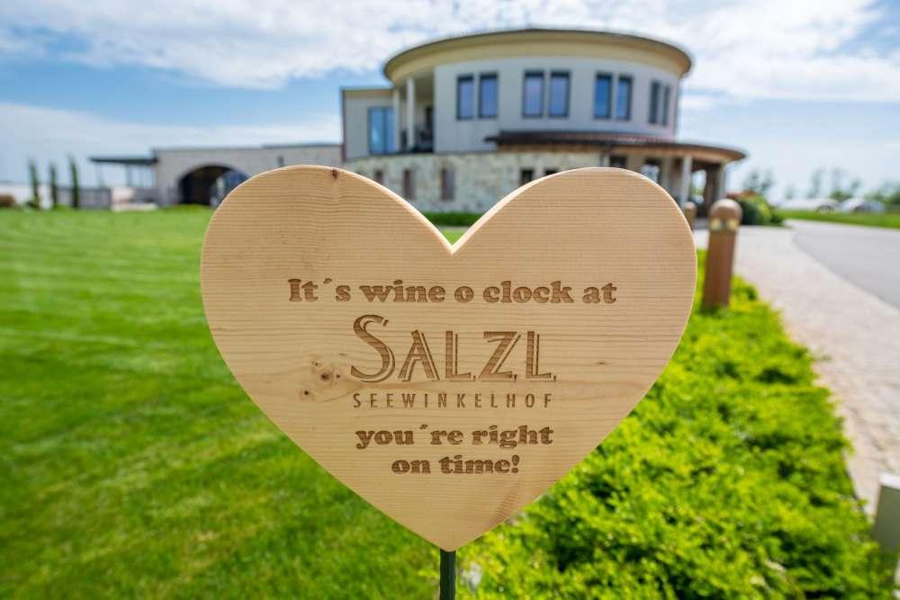 Vinařství Salzl