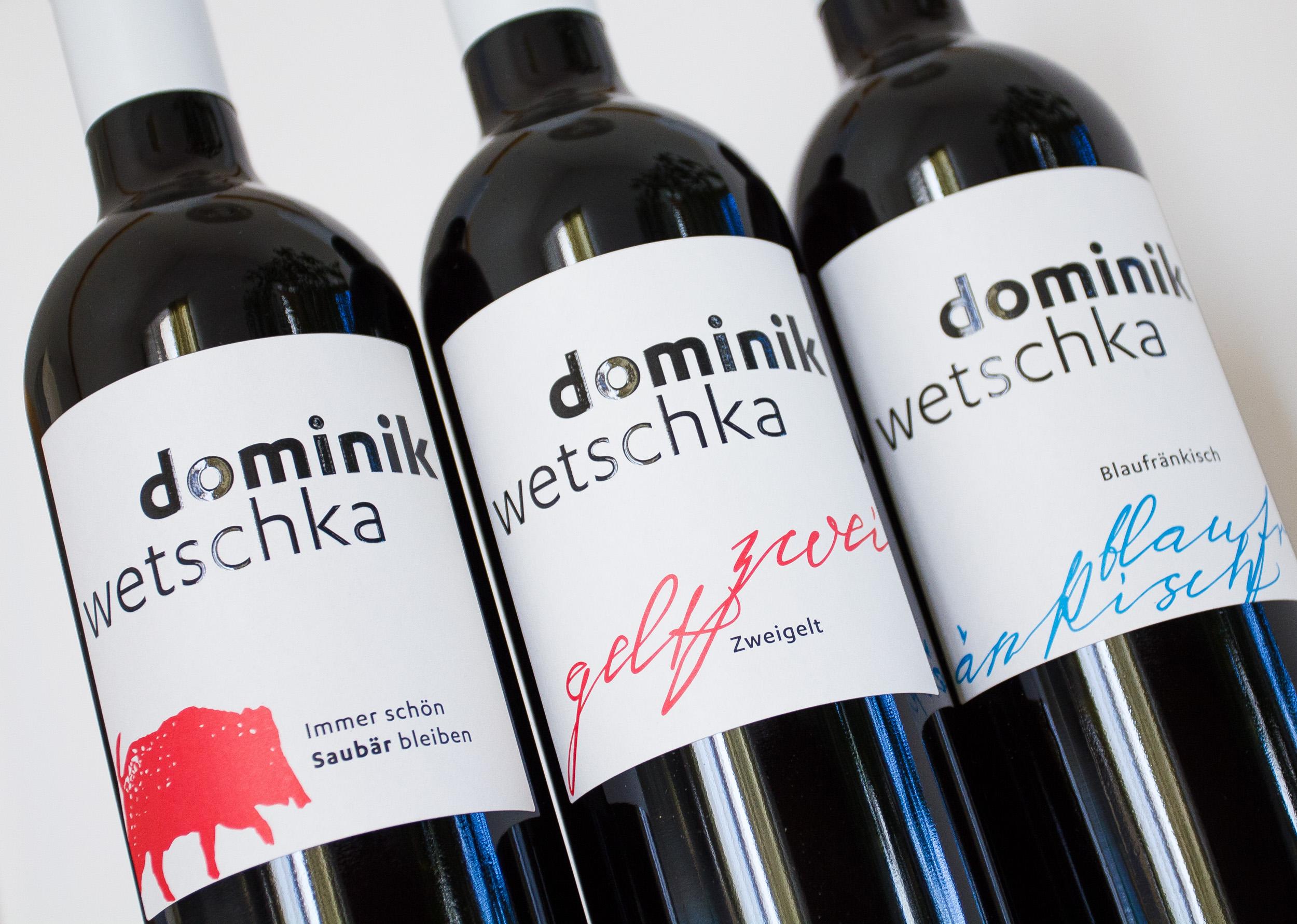 Vinařství Wetschka