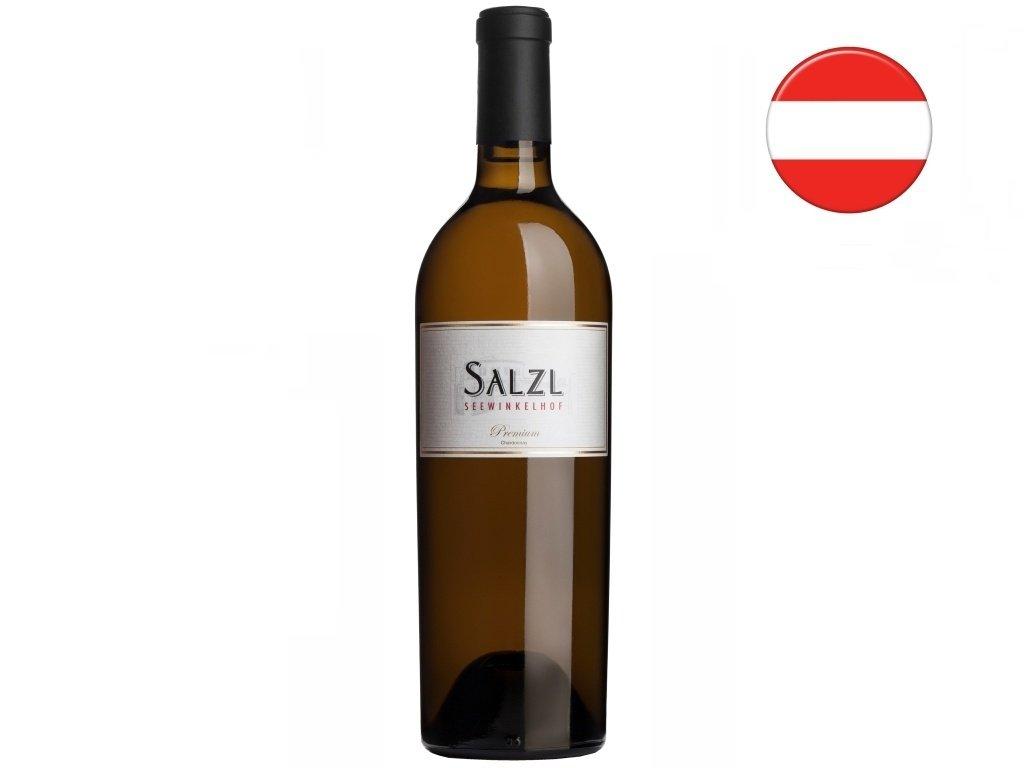 Chardonnay Premium 2017, Salzl