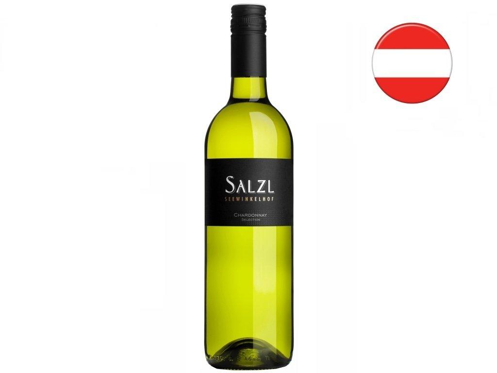 Chardonnay Selection 2019, Salzl