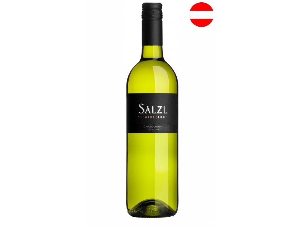 Chardonnay Selection 2018, Salzl
