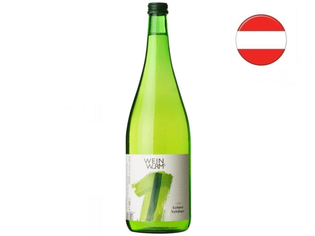 veltlinske zelene 1l