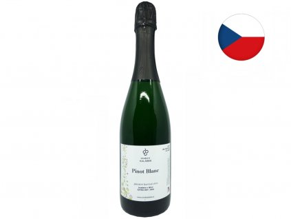 Pinot Blanc 2012, Kalábek