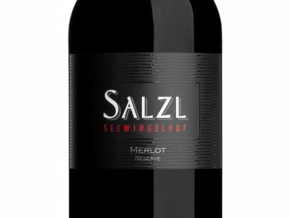Merlot Reserve 2017, Salzl
