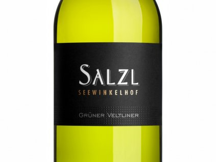 Veltlínské zelené 2018, Salzl