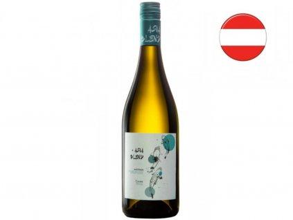 Asia Blend white 2020, WeinWurm