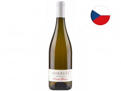 Pinot blanc Sur-lie 2018, Mokruša