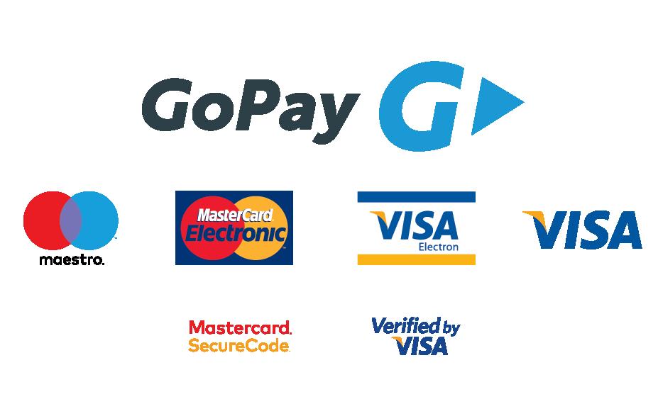 GoPay loga