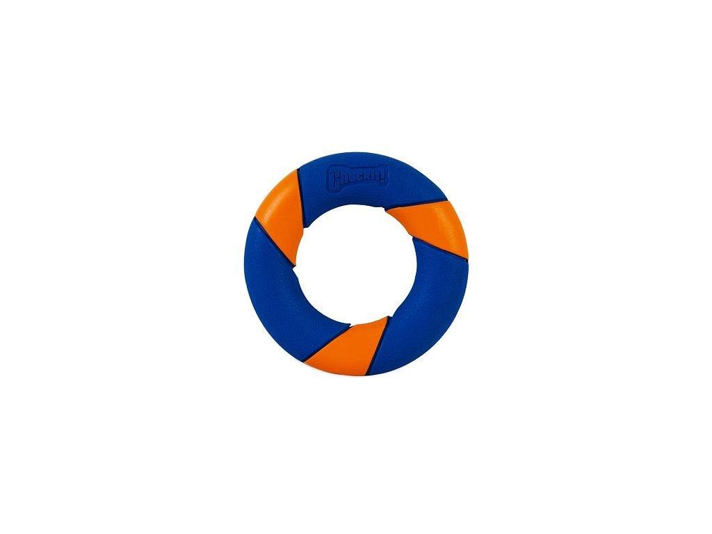 Kruh Ultra Squeaker Ring - pískací