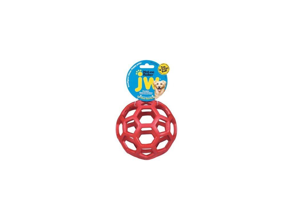 JW Hol-EE Děrovaný míč