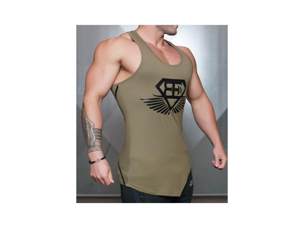 body engineers xa1 tilko army green 3 body style cz