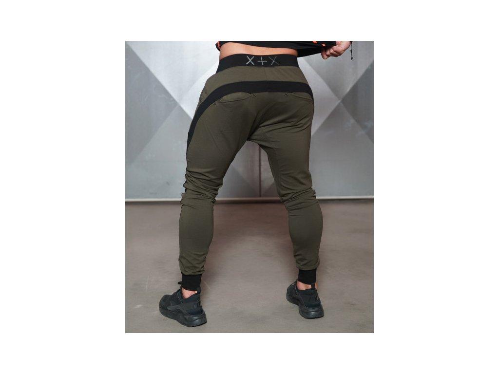body engineers neri teplaky army green 2 body style cz